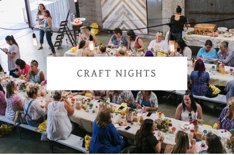 craft-nights